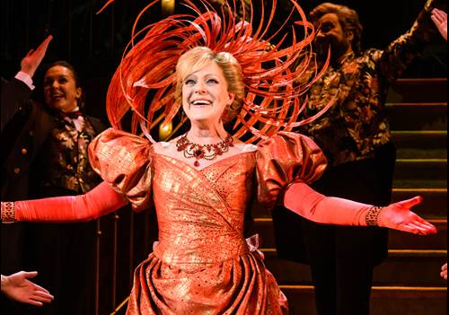 Musical Hello, Dolly!