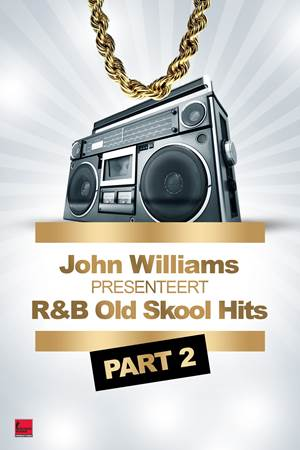 R&B Oldskool Hits Part 2 Delamar Theater Campagne