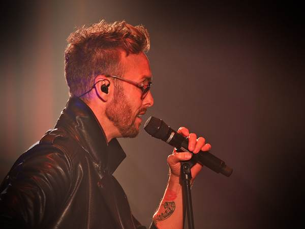Concert - Charly Luske The story of George Michael