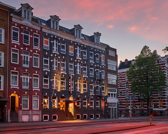 The Ed Hotel Amsterdam